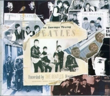 Anthology Vol.1 - de Beatles