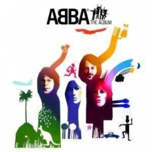 Abba. - The Album