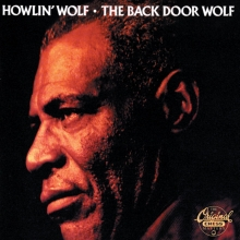 The Back Door Wolf - de Howlin' Wolf