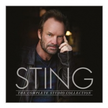 The Complete Studio Collection - de Sting