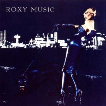 For Your Pleasure  - de Roxy Music