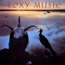 Roxy Music - Avalon