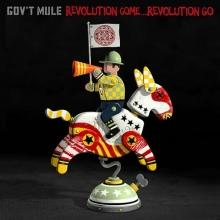 Revolution Come... Revolution Go - de Gov't Mule