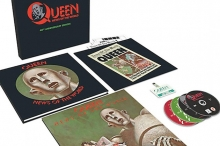 'News of the World' 40th Anniversary Edition - de Queen