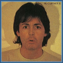 Paul McCartney - Paul McCartney II