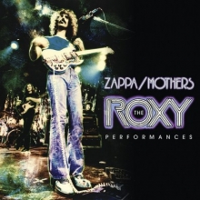 The Roxy Performances - de Frank Zappa