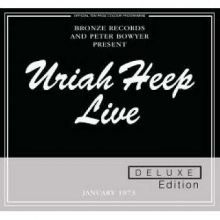 Uriah Heep - Live 1973