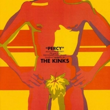 Percy - de Kinks