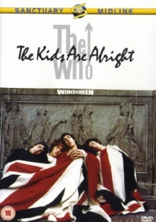 The Kids Are Alright - de Who.