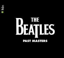 Past Masters Vol. 1 & 2 - Stereo Remaster - Ltd. Deluxe Ed. - de Beatles