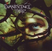 Evanescence - Anywhere But Home Live - CD + DVD