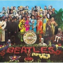 Sgt. Pepper's Lonely Hearts Club Band - 180g - de Beatles