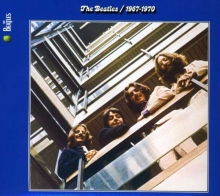 Beatles - 1967 - 1970 (The Blue Album)