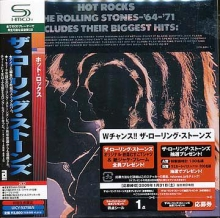 Hot Rocks 1964-1971 (jap) - de Rolling Stones