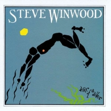 Arc Of A Diver - de Steve Winwood