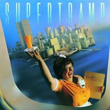 Supertramp - Breakfast In America