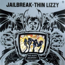Jailbreak (dlx) - de Thin Lizzy