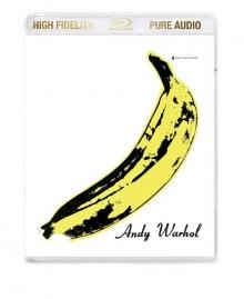 Velvet Underground - The Velvet Underground & Nico - Blu-Ray Audio