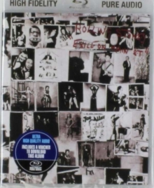Rolling Stones - Exile On Main Street - Blu-Ray Audio
