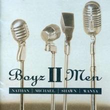 Nathan / Michael / Shawn / Wanya - de Boyz II Men
