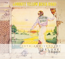 Goodbye Yellow Brick Road - de Elton John