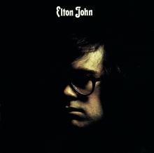 Elton John - de Elton John
