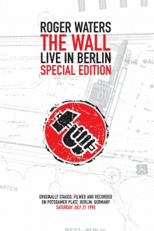 Roger Waters - The Wall Live In Berlin Special Edition