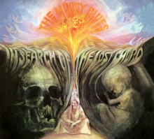 In Search Of The Lost Chord (deluxe Edition) - de Moody Blues