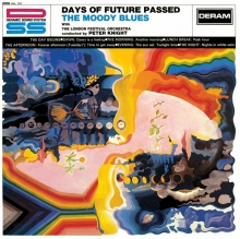 Days Of Future Passed - de Moody Blues