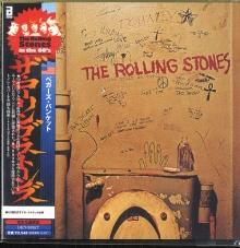 Beggars Banquet - de Rolling Stones