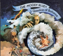 A Question Of Balance - de Moody Blues