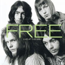 Free - Live At The Bbc - de Free