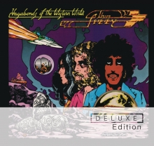Vagabonds Of The Western World - de Thin Lizzy