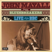 Live At The Bbc - de John Mayall