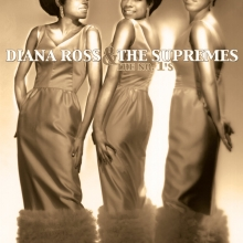 Diana Ross - The #1's