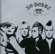 The Singles 1992 - 2003 - de No Doubt