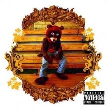 College Dropout - de Kanye West