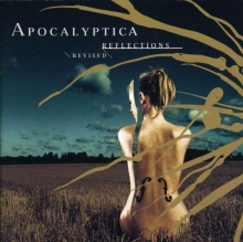 Reflections - Revised Version - CD + DVD - de Apocalyptica