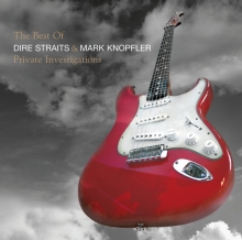 The Best Of Dire Straits & Mark Knopfler - Private Investigations - de Dire Straits