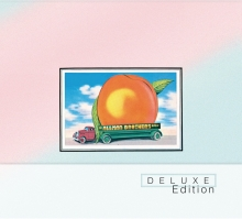 Eat A Peach - de Allman Brothers Band