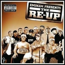Eminem Presents: The Re-Up - de Eminem