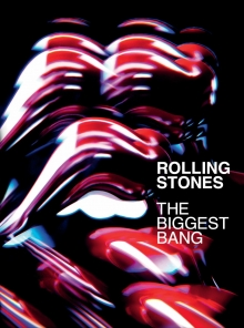 The Biggest Bang - de Rolling Stones