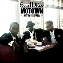 Motown: A Journey Through Hitsville USA - de Boyz II Men