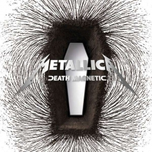 Death Magnetic - Limited Digipack Edition - de Metallica