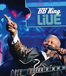 Live - de B.B. King