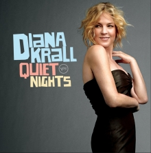 Quiet Nights - de Diana Krall