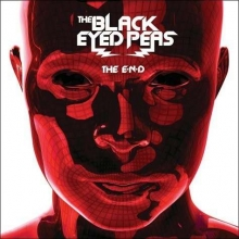 Black Eyed Peas - The E.N.D.  - The Energy Never Dies - Limited Deluxe Edition