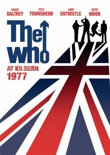 At Kilburn: 1977 - de Who.