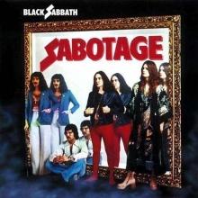 Sabotage - de Black Sabbath