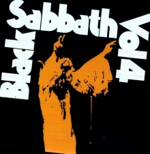Black Sabbath Vol.4 - de Black Sabbath